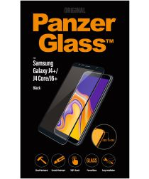 Panzerglass Galaxy J4 Plus / J6 Plus Edge to Edge Screenprotector