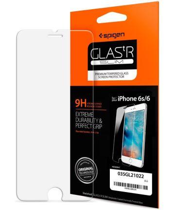 Spigen Apple iPhone 6(S) Tempered Glass Screen Protector