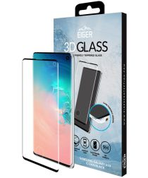 Eiger Case Friendly Tempered Glass Samsung Galaxy S10