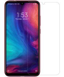 Nillkin Matte Plastic Folie Screen Protector Xiaomi Redmi Note 7