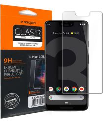 Spigen Google Pixel 3 XL Tempered Glass Screen Protector