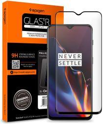 Spigen OnePlus 7/6T Tempered Glass Screen Protector