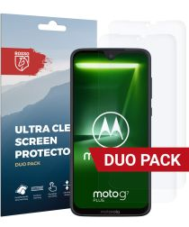 Alle Motorola Moto G7 Plus Screen Protectors