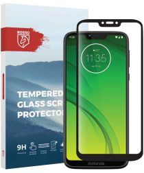 Rosso Motorola Moto G7 Play 9H Tempered Glass Screen Protector