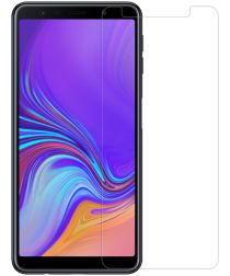 Nillkin Amazing H Anti-Explosie Tempered Glass Galaxy A7 (2018)
