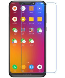 Motorola Moto G7 Play Display Folie Screen Protector