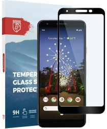 Alle Google Pixel 3A Screen Protectors