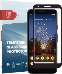 Rosso Google Pixel 3A XL 9H Tempered Glass Screen Protector