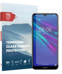 Rosso Huawei Y6s / Y6 (2019) 9H Tempered Glass Screen Protector