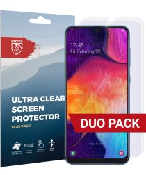 Alle Samsung Galaxy A50 Screen Protectors