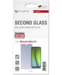 4Smarts Second Glass Motorola Moto G7