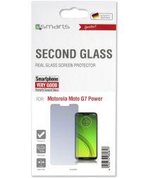 4Smarts Second Glass Motorola Moto G7 Power
