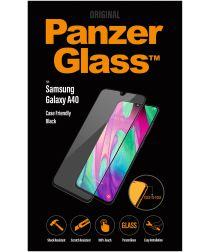 PanzerGlass Samsung Galaxy A40 Case Friendly Screenprotector