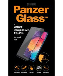 PanzerGlass Samsung Galaxy A50 / A30s Case Friendly Screenprotector