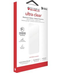 InvisibleSHIELD Ultra Clear Screen Protector Samsung Galaxy S10