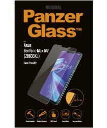 Panzerglass Asus Zenfone Max M2 Case Friendly Screenprotector Zwart