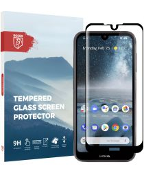 Rosso Nokia 4.2 9H Tempered Glass Screen Protector