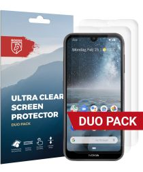 Alle Nokia 4.2 Screen Protectors