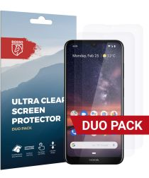 Alle Nokia 3.2 Screen Protectors