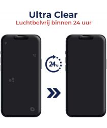Rosso OnePlus 7 Ultra Clear Screen Protector Duo Pack