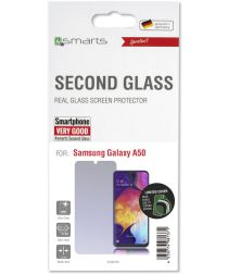 4Smarts Second Glass Limited Cover Samsung Galaxy A50