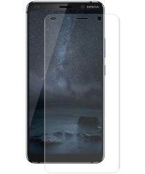 Nokia 9 PureView Volledig Dekkende Screen Protector