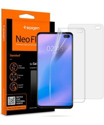 Spigen Film Neo Flex Screen Protector Samsung Galaxy S10 Plus