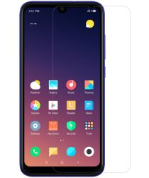 Nillkin Xiaomi Mi Play Matte Tempered Glass Screen Protector