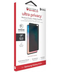 InvisibleSHIELD Ultra Privacy Screen Protector Samsung Galaxy S10 Plus