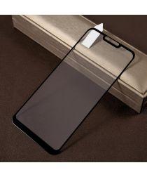 Asus Zenfone Max M2 0.3 mm Tempered Glass Screen Protector Zwart