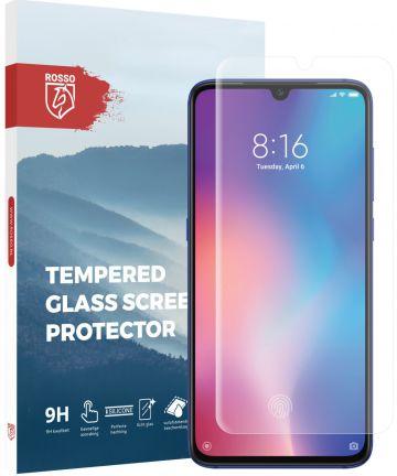 Rosso Xiaomi Mi 9 9H Tempered Glass Screen Protector