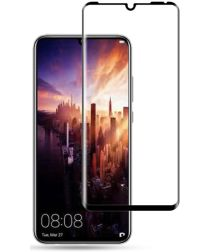 Huawei P30 Pro Volledig Dekkende Tempered Glass Screen Protector
