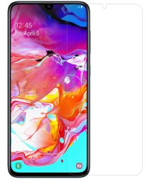 Nillkin Matte Krasbestendige Display Folie Samsung Galaxy A70