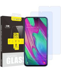 Samsung Galaxy A40 9H Tempered Glass Screen Protector (2-Pack)