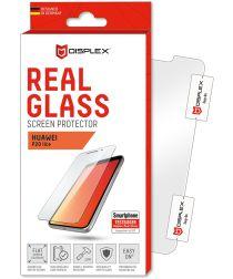 Displex 2D Real Glass Huawei P20 Lite Screen Protector
