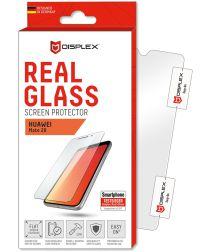 Displex 2D Real Glass Huawei Mate 20 Screen Protector