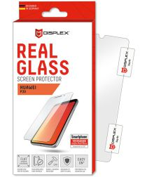 Displex 2D Real Glass Huawei P30 Screen Protector