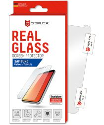 Displex 2D Real Glass Samsung Galaxy J7 (2017) Screen Protector