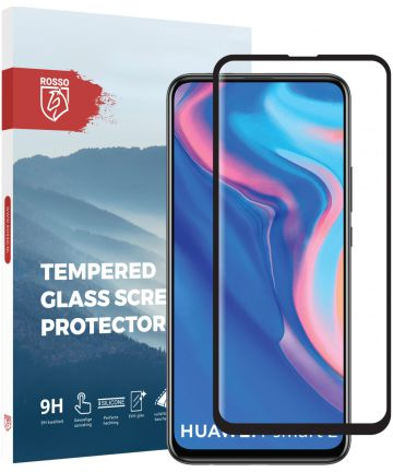 Rosso Huawei P Smart Z 9H Tempered Glass Screen Protector