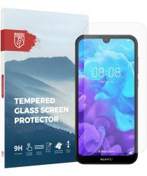 Alle Huawei Y5 2019 Screen Protectors