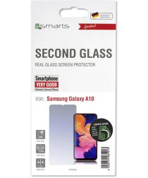 4Smarts Second Glass Limited Cover Samsung Galaxy A10