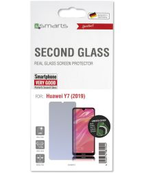 Huawei Y7 (2019) Tempered Glass