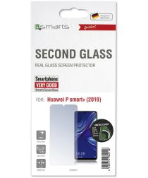 4Smarts Second Glass Limited Cover Huawei P Smart Plus (2019)