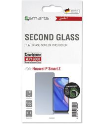 4Smarts Second Glass Limited Cover Huawei P Smart Z
