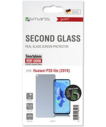 4Smarts Second Glass Limited Cover Huawei P20 Lite (2019)