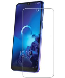 Alcatel 3 (2019) 0.33mm Tempered Glass Screen Protector