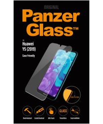 PanzerGlass Huawei Y5 2019 Case Friendly Screenprotector