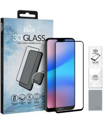 Eiger 3D Glass Tempered Glass Screen Protector Huawei P20 Lite 2019