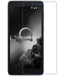 Alcatel 1C (2019) Ultra Clear Screen Protector