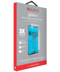 InvisibleSHIELD Glass+ Tempered Glass Huawei P30